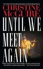 Until We Meet Again - Christine McGuire
