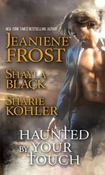Haunted by Your Touch - Jeaniene Frost