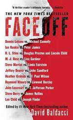 Faceoff - Steve Berry