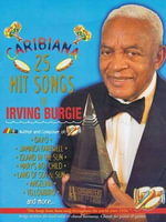 Caribiana - 25 Hit Songs of Irving Burgie - Irving Burgie