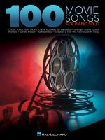 100 Movie Songs for Piano Solo - Hal Leonard Publishing Corporation