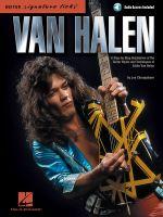 Van Halen - Signature Licks : A Step-By-Step Breakdown of the Guitar Styles and Techniques of Eddie Van Halen - Joe Charupakorn