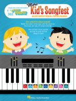 Ez Play Today Volume 302 More Kids Songfest Pf Bk : E-Z Play Today Volume 302 - Hal Leonard Publishing Corporation