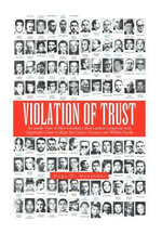 Violation of Trust : An Inside View of How Crooked Labor Leaders Cooperate with Organized Crime to Rape the Union's Treasury and Welfare Fu - Hugo D. Menendez