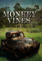 Monkey Vines - Ian F. Harrison