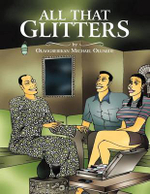 All That Glitters - Michael Olumide Olaogbebikan