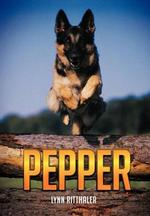 Pepper - Lynn Ritthaler
