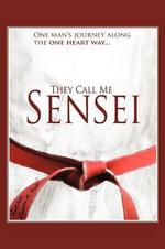 They Call Me Sensei - Reese Rigby