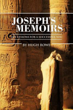 Joseph's Memoirs : Life Lessons for a Successful You - Hugh Rowe