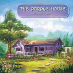 The Purple House - Linda Zebert