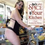 How to Spice Up Your Kitchen!!! : (The Non-Conventional Cookbook) - Chef Awesome Abbey