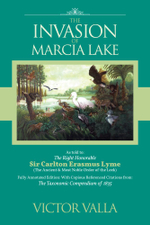 The Invasion of Marcia Lake - Victor Valla