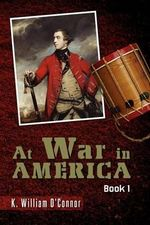 At War in America - K William O'Connor
