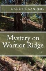 Mystery on Warrior Ridge - Nancy I Sanders