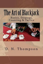 The Art of Blackjack : An Effective Model for Project Management. - D N Thompson