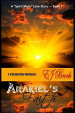 Arakiel's Faith - Ej Brock