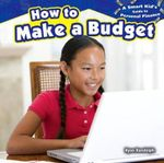 How to Make a Budget - Ryan P Randolph