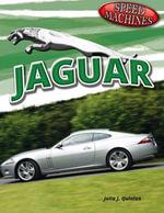 Jaguar - Julia J. Quinlan
