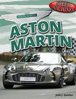 Aston Martin - Julia J. Quinlan