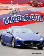 Maserati - Julia J. Quinlan