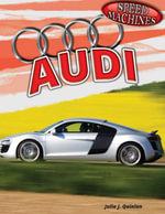 Audi - Julia J. Quinlan