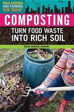 Composting - Brian Hanson-Harding