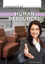 Careers in Human Resources - Jeri Freedman