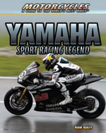 Yamaha : Sport Racing Legend - Diane Bailey