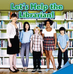 Let's Help the Librarian! - Jefferson Davenport
