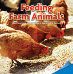 Feeding Farm Animals - Frances Cleeves