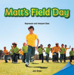 Matt's Field Day - Jon Drew