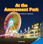 At the Amusement Park - Lucinda Sky