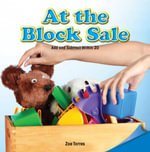 At the Block Sale - Zoe Torres