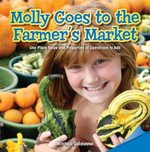 Molly Goes to the Farmer's Market - Mitchell Goldwater