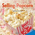 Selling Popcorn - Kelly Tate