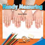 Handy Measuring - Jordan Shae