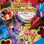 Jackson's Surprise Party - Ian Carrow