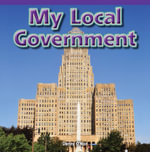 My Local Government - Denny O'Nan