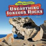 Unearthing Igneous Rocks - Willa Dee