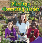 Planting a Community Garden : Reason with Shapes and Their Attributes - Gabrielle Dee