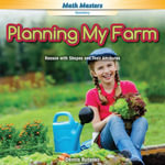 Planning My Farm : Reason with Shapes and Their Attributes - Dennis Rudenko