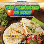 Food from Around the World : Represent and Solve Problems Involving Division - Shane Heaney