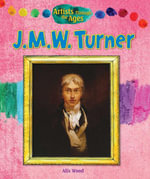 J. M. W. Turner - Alix Wood