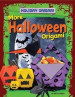 More Halloween Origami - Ruth Owen