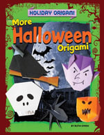 More Halloween Origami - Ruth Owen