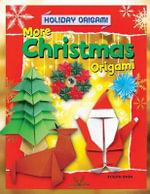 More Christmas Origami - Ruth Owen