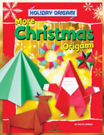 More Christmas Origami - Ruth Owen