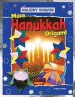 More Hanukkah Origami - Ruth Owen
