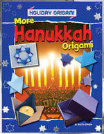 More Hanukkah Origami - Ruth Owen