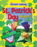 St. Patrick's Day Origami - Ruth Owen